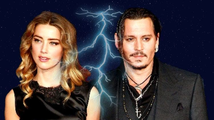 Amber Heard Apologises To Johnny Depp In Texts
