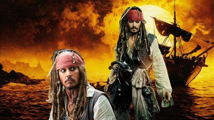Disney Planning To Bring Johnny Depp Back To Revive His Iconic Role As Captain Jack Sparrow