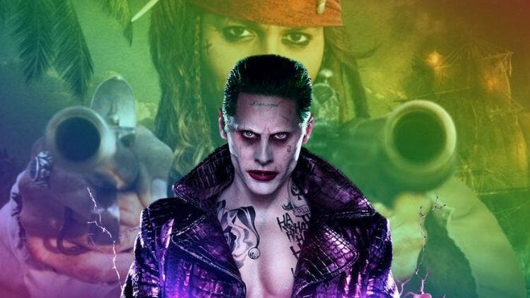 Jared Leto Last Man Standing In Race To Replace Johnny Depp In Pirates 6