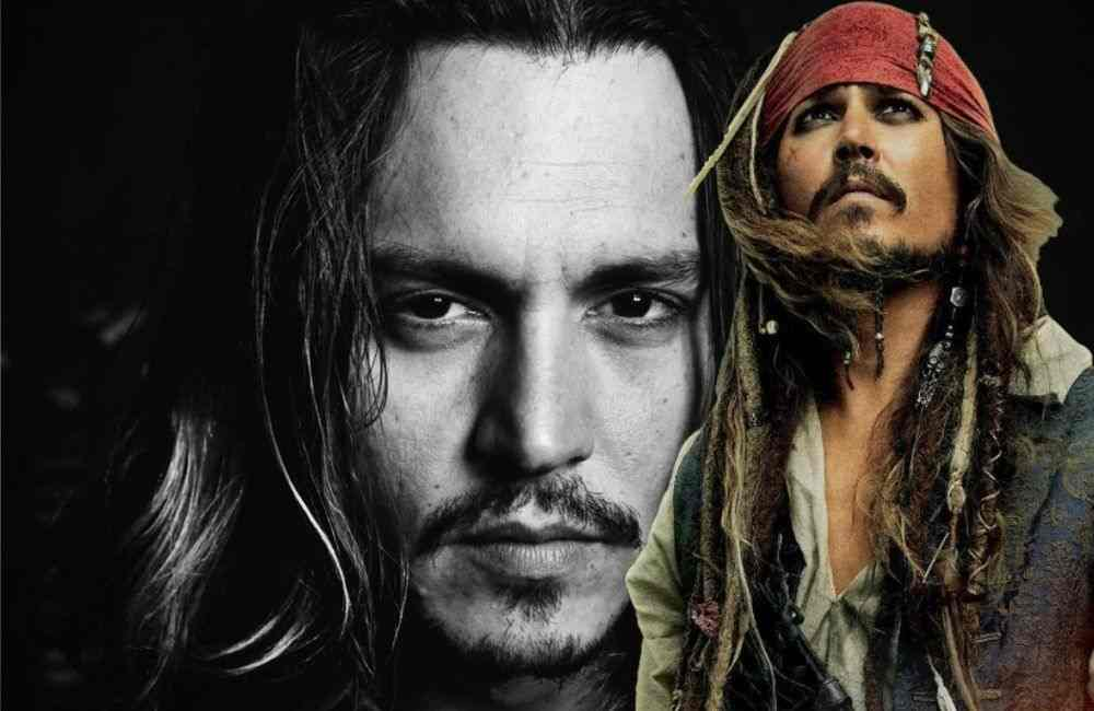 Johnny Depp Jobless DKODING