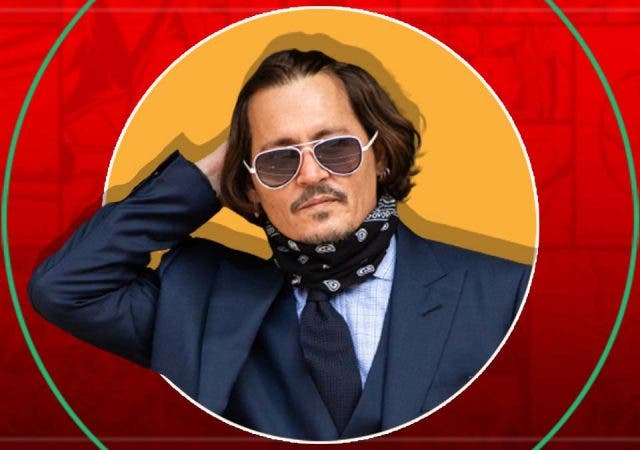 Johnny Depp Marvel Cinematic Universe