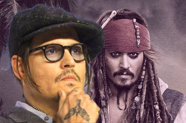 Petition For Casting Johnny Depp In Pirates Of The Caribbean DKODING