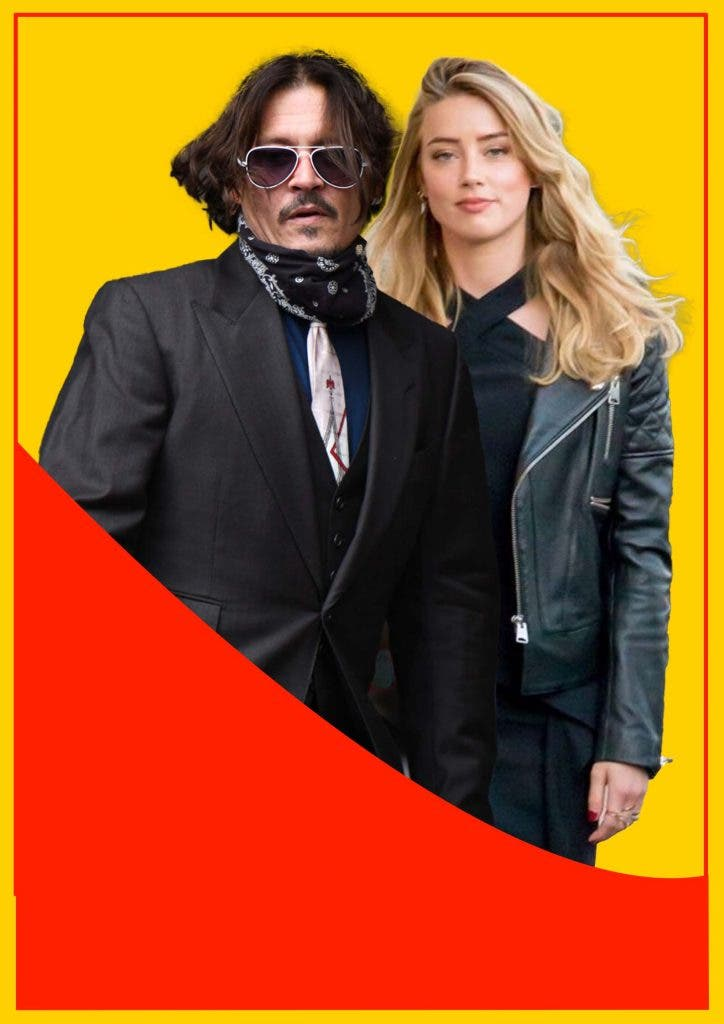 Johnny Depp loses to Amber Heard in legal battle