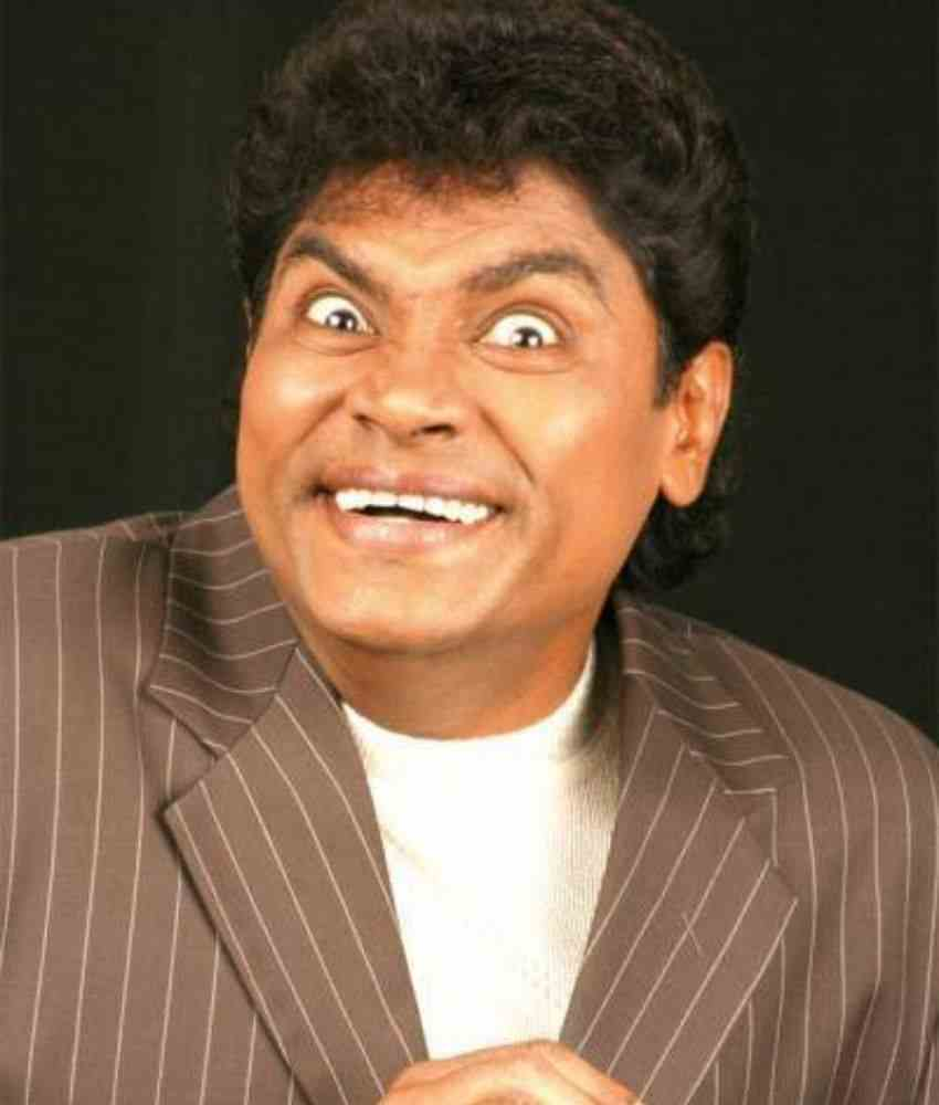 Johny Lever Bollywood actors poor to rich DKODING