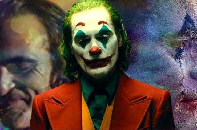 Joker Review DKODING
