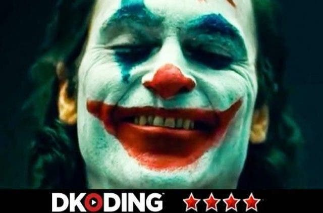 Joker Movie Review Joaquin Phoenix