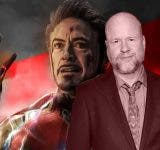Joss Whedon accidentally proved Iron Man strongest Avenger