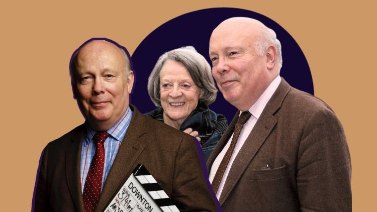 Julian Fellowes Is Looking For A Makeover — Downton Abbey To Feature A New Cast And Shelve The Old