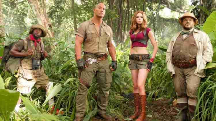 Jumanji-The-Next-Level'-Trailer-Out-Hollywood-Entertainment-DKODING
