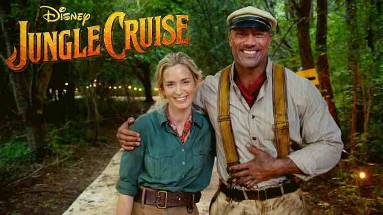Jungle-Cruise-Disney-Movie-The-Rock-Hollywood-Entertainment-DKODING