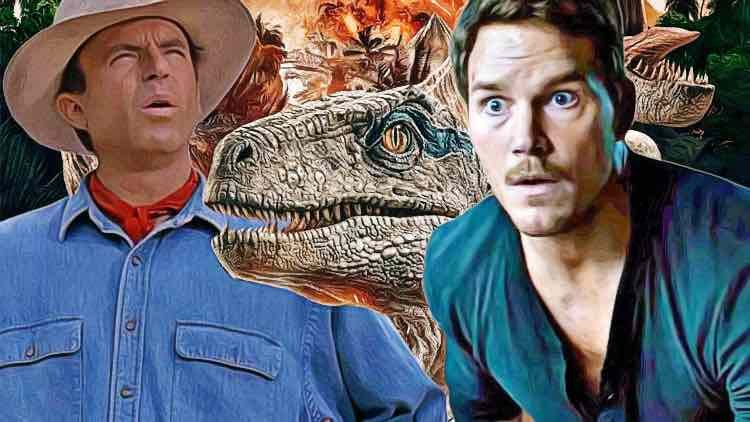 Exploring The Perfect End To Dino Saga Further Delays Jurassic World 3
