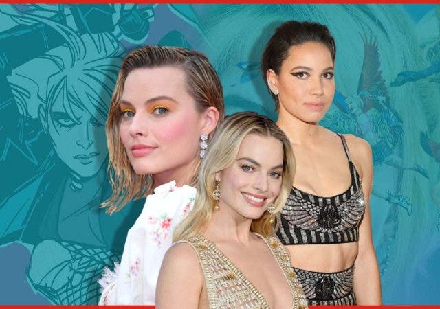 Margot Robbie's out, Jurnee Smollett's in: HBO Max confirms 'Birds of Prey' spin-off 'Black Canary' is in the works