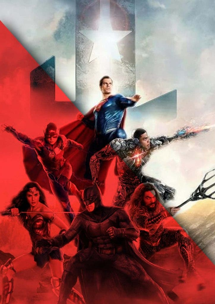 Zack Snyder is ready for 'Justice League 2'