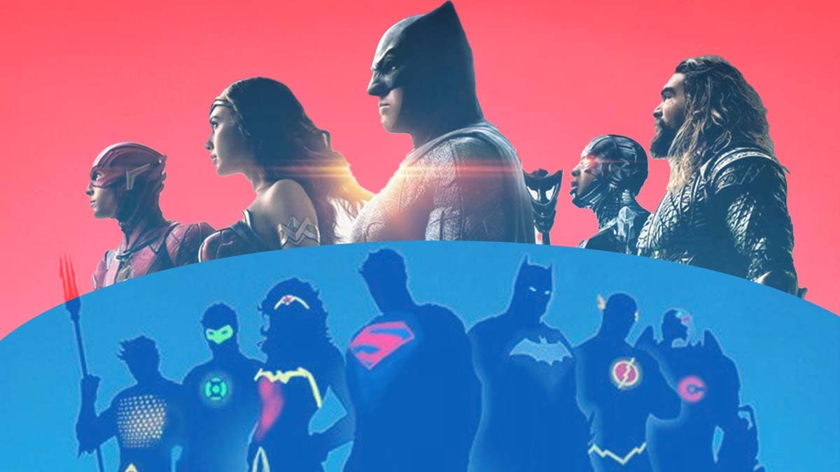 Snyder's 'Justice League 2' Is Very Close to Being Made