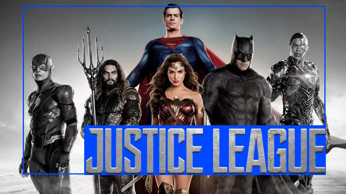 'Justice League' Snyder Cut's success is a lie - streaming data.