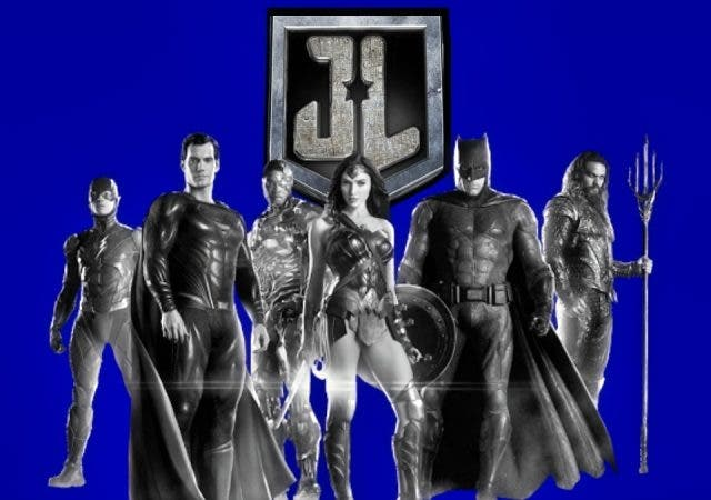 Zack Snyder Justice League Trailer