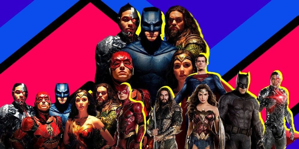 Justice League 2021: Zack Snyder Is Out To Teach Christopher Nolan A Lesson In Darkness