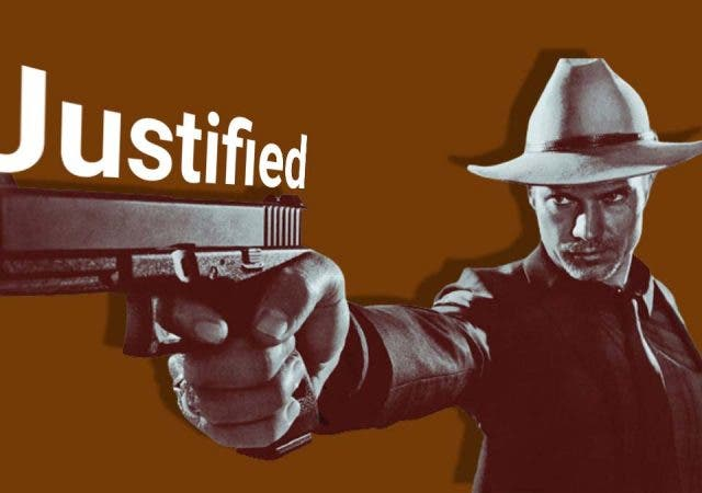 Justified Season 7