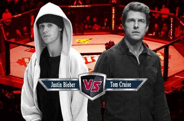 Justin-Bieber-Challenges-Tom-Cruise-for-a-fight-Hollywood-Entertainment-DKODING