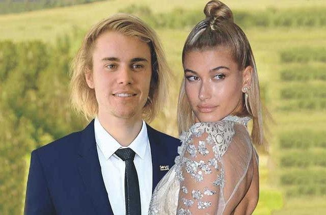 Justin Bieber Hailey Baldwin Wedding Pictures Trending Today DKODING