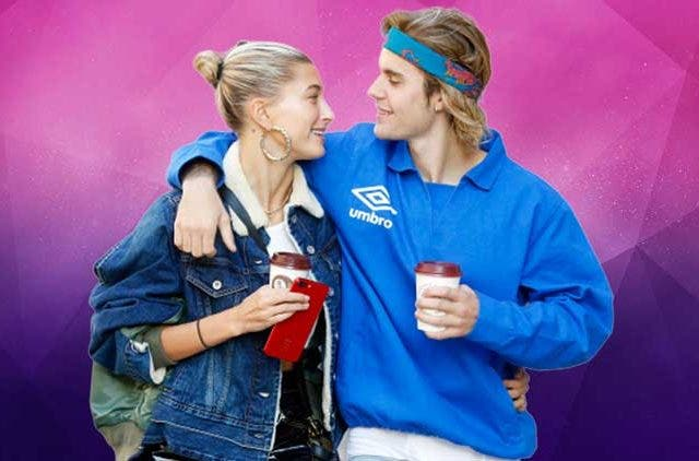 Justin Bieber's recent post for wife Hailey videos DKODING