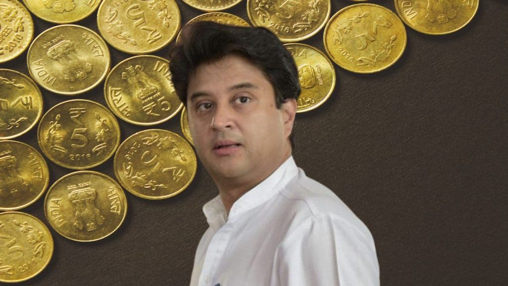 Richest Politicians in India 2020 - Jyotiraditya Scindia