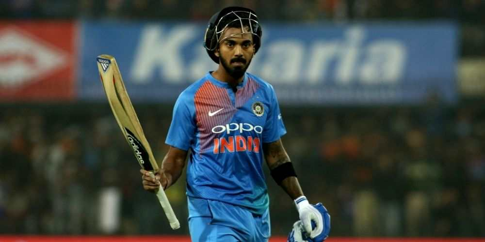 KL Rahul Cricket Sports DKODING