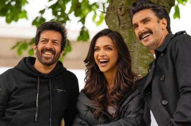 Kabir-Khan-Deepika-Padukone-Ranveer-Singh-83-Bollywood-Entertainment-DKODING