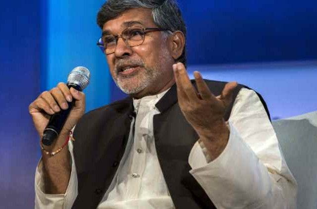 Kailash-Satyarthi-PM-Modi-CAA-Protest-India-Politics-DKODING