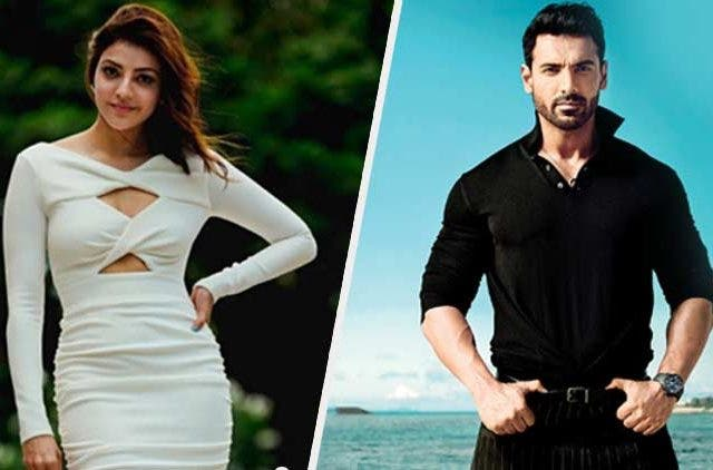 Kajal-Aggrawal-Roped-In-Mumbai-Saga-Opposite-John-Abraham-Entertainment-Bollywood-DKODING