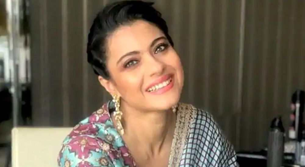 Kajol Bollywood DKODING