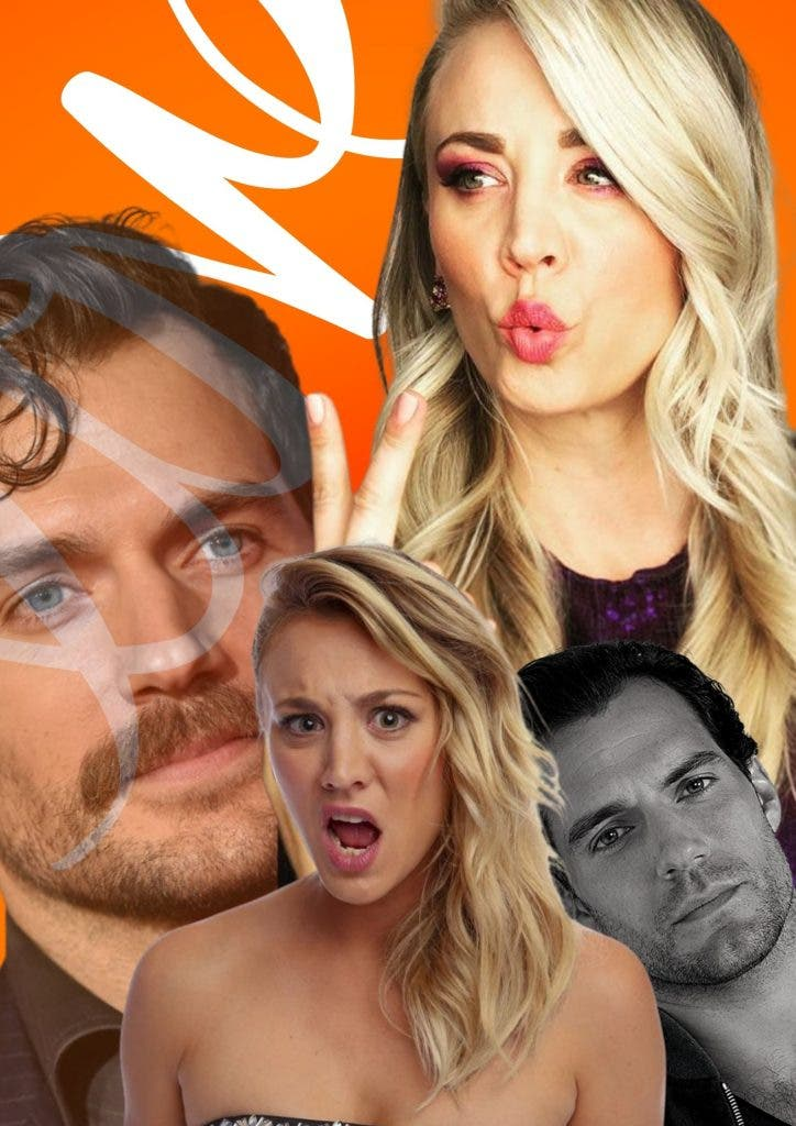 Find out why Kaley Cuoco and Henry Cavill broke up