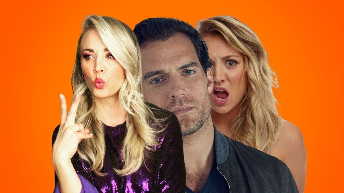 Find out why Kaley cuoco and Henry Cavil broke up