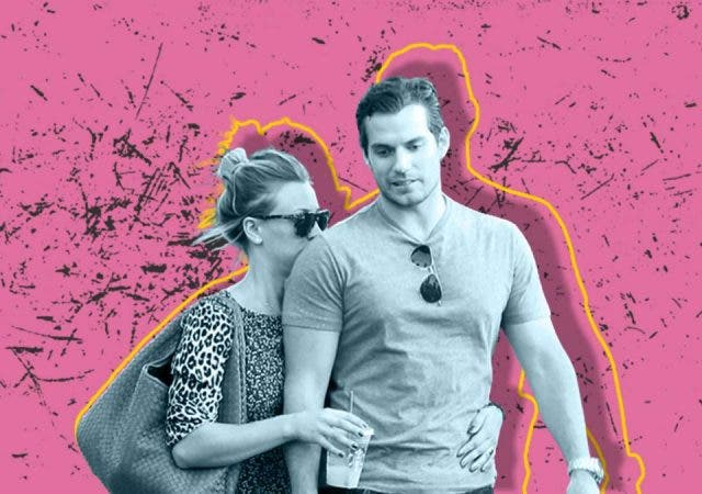 Exposed! Kaley Cuoco and Henry Cavill's hook up was a PR strategy you never got to know