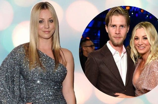 Kaley Cuoco and Karl Cook's marriage