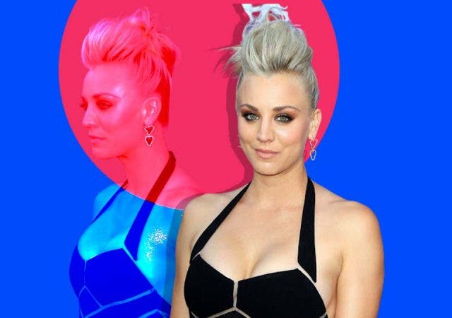Kaley Cuoco is overprotective of her money after breaking off her 3-year-old marriage