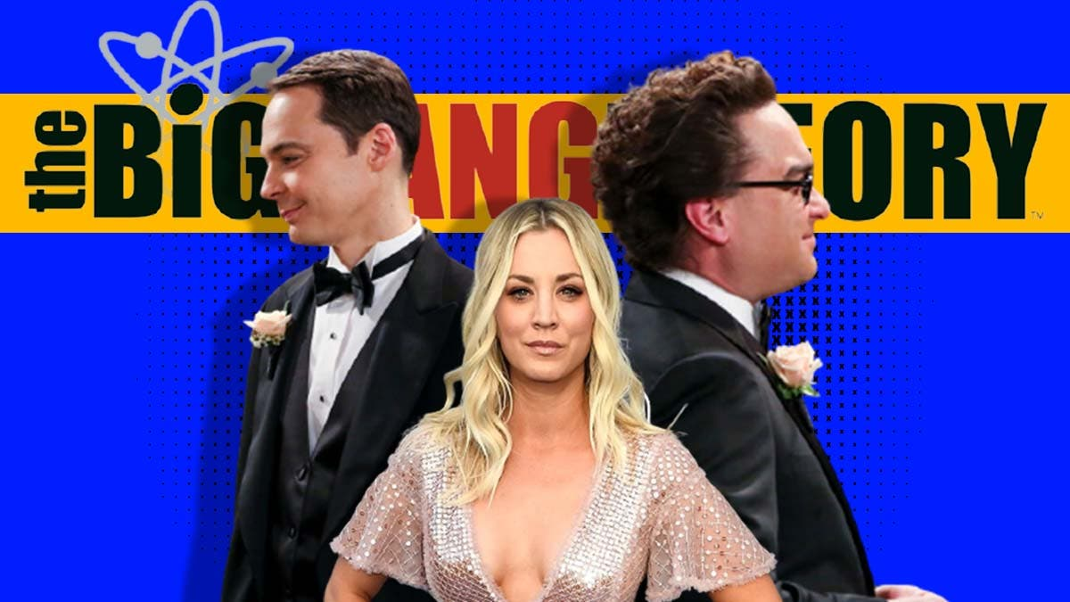 Kaley Cuoco excelled while Parsons and Galecki failed