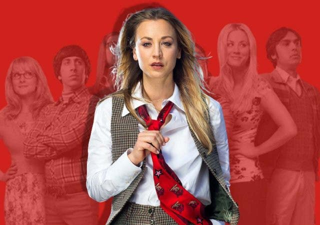 Kaley Cuoco's favourite Big Bang Theory episodes