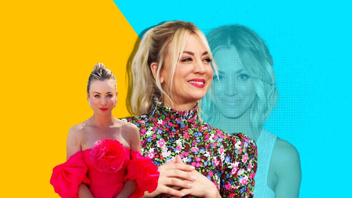 Kaley Cuoco has made the life of her co-star Pete Davidson hell