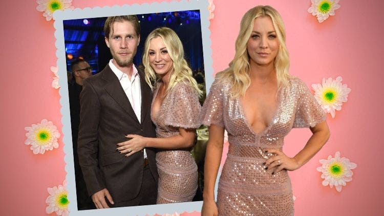 Kaley Cuoco Is Desperate To Get Out Of Husband Karl Cook's House
