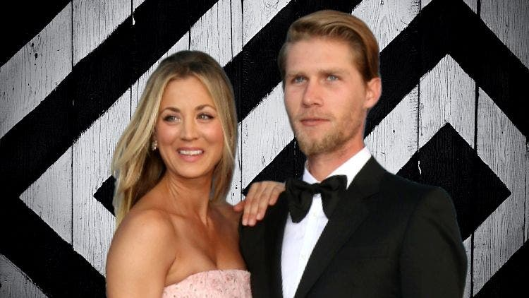 Quarantine 'Forced' Big Bang Theory's Kaley Cuoco To Move In With Husband Karl Cook