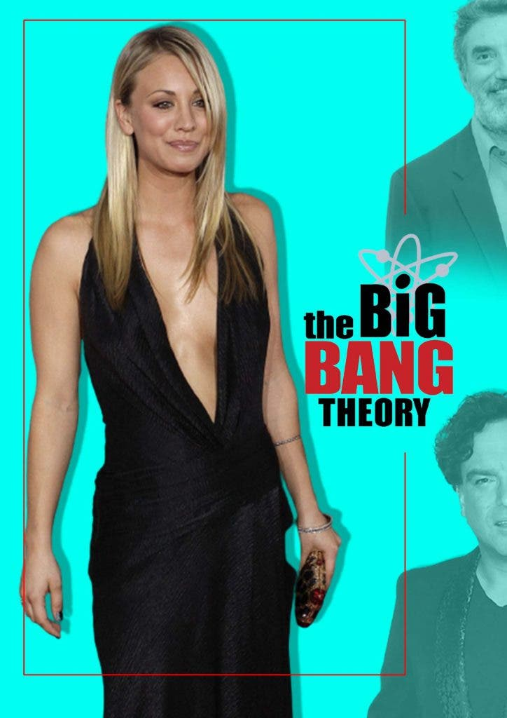 Kaley Cuoco reveals about Chuck Lorre's plan