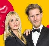 Kaley Cuoco and her husband at unease in the pandemic (3-year long marriage in trouble?)
