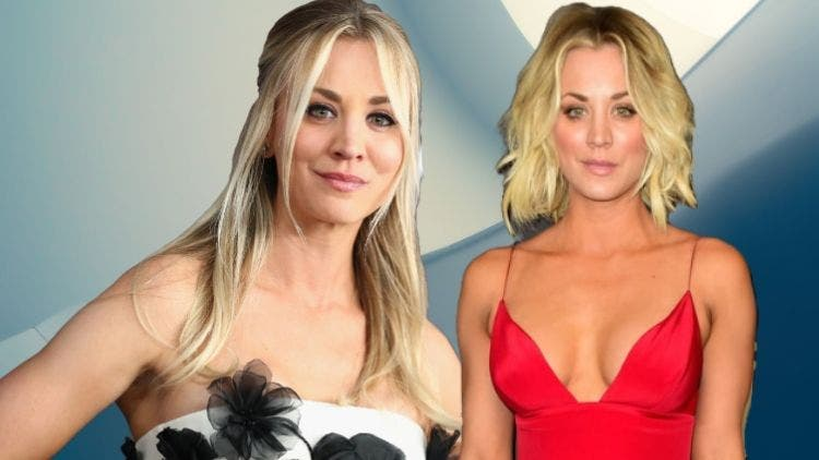 Big Bang Theory Star Kaley Cuoco Is A Mother To Atleast Half A Dozen Kids