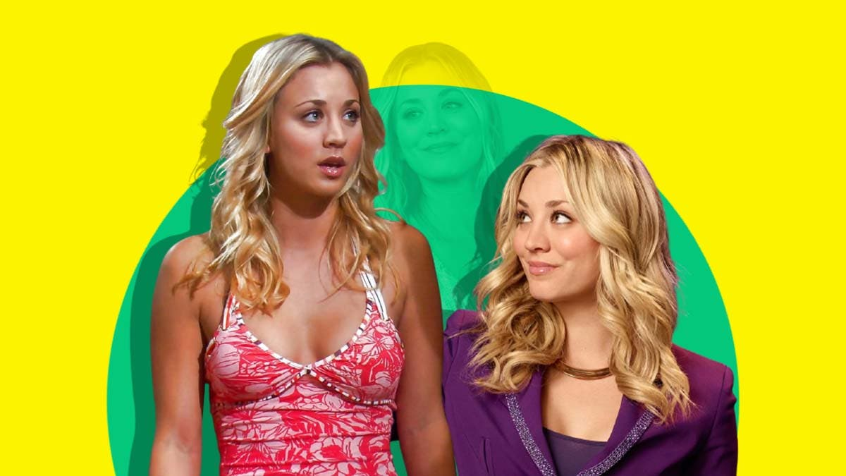 Kaley Cuoco Is Finally Taking Her Career To the Big Screen