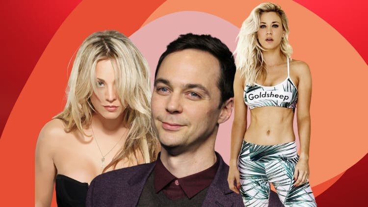 How Kaley Cuoco Lost Everything After Jim Parsons' Decision Of Ending Big Bang Theory