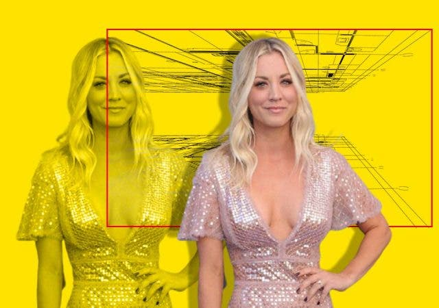 Kaley Cuoco has a soft heart with a soft spot for animals