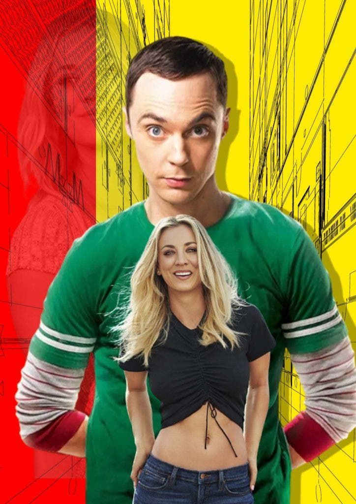 Kaley Cuoco still suffering due to Sheldon Cooper's knock act