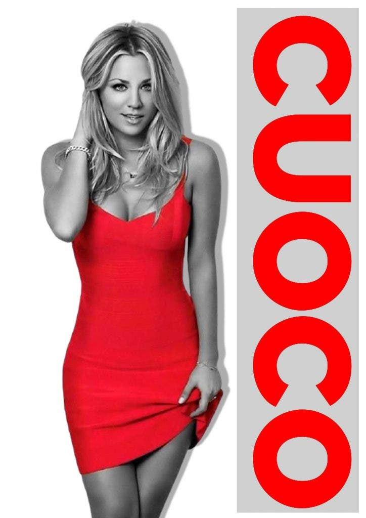 How TBBT Ending Forced Kaley Cuoco to Rethink Her Career