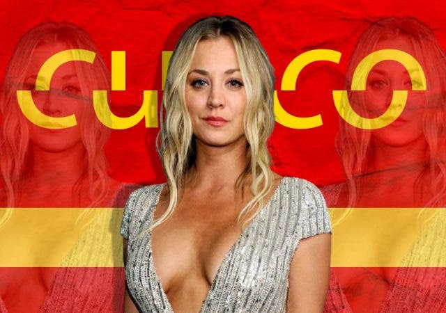 "Kaley Cuoco revealed that she ""freaked out"" over having to leave her 'The Big Bang Theory' salary behind when the show ended"